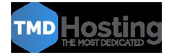 logo for Tmd Hosting