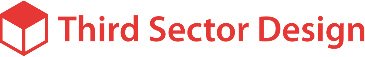 logo for Third Sector Design