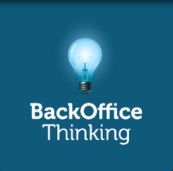 logo for BackOffice Thinking