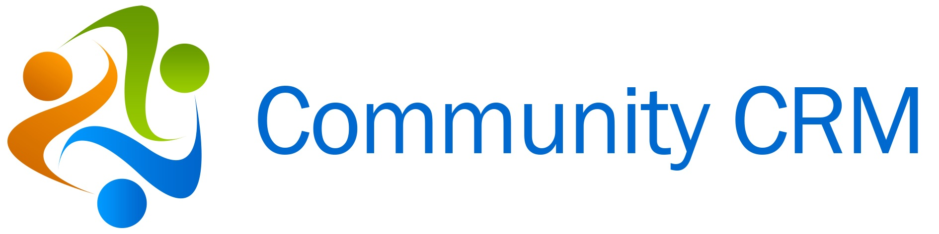 logo for CommunityCRM Pty Ltd