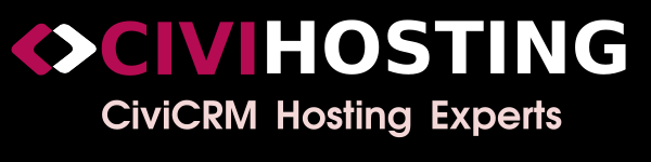 logo for CiviHosting