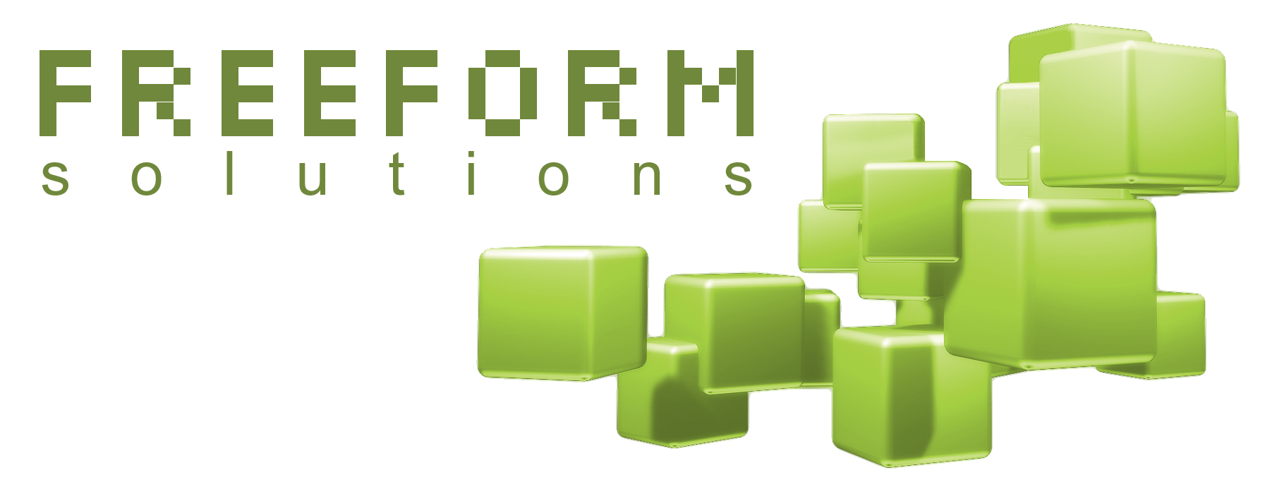 logo for Freeform Solutions