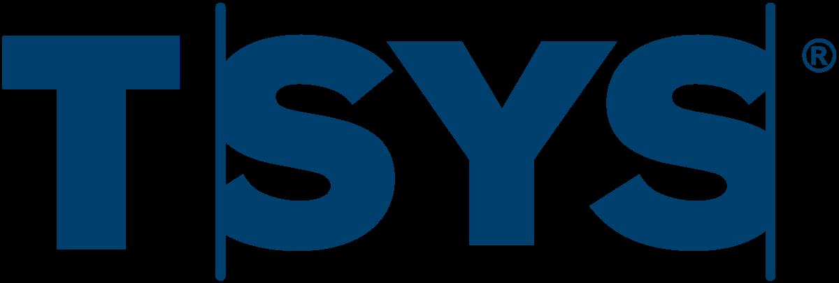 logo for TSYS