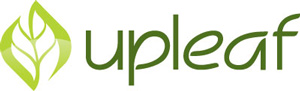 logo for Upleaf Technology Solutions, Inc.