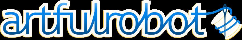 logo for Artful Robot
