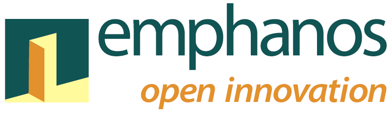 logo for Emphanos, LLC