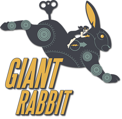 logo for Giant Rabbit, LLC