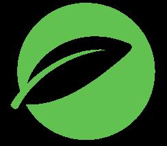 logo for Greenleaf Advancement