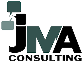 logo for JMA Consulting