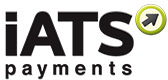 logo for iATS Payments