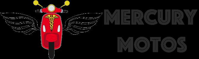 logo for MercuryMotos