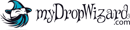 logo for myDropWizard, Inc.