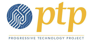 logo for Progressive Technology Project