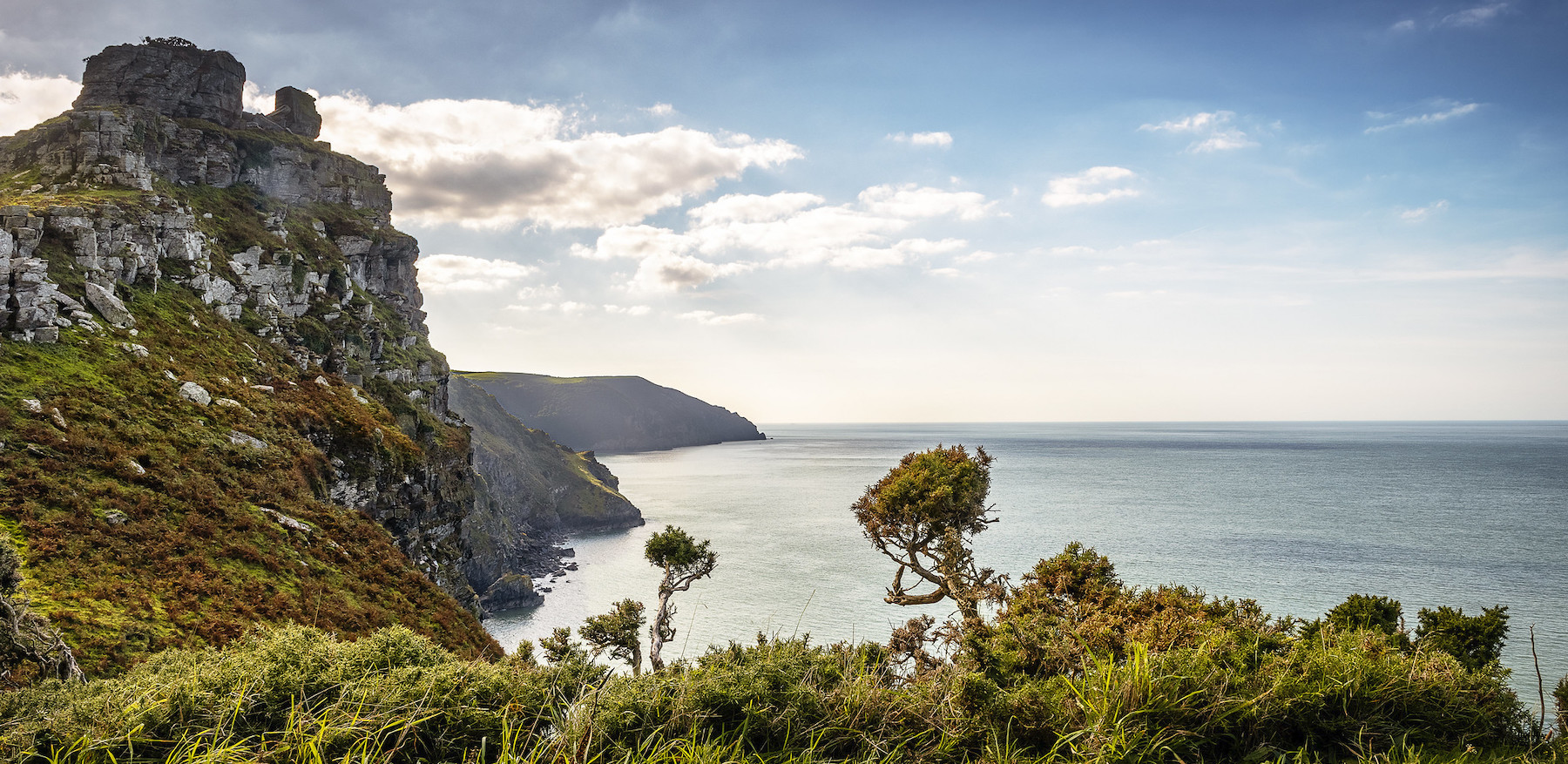Valley of the Rocks photo