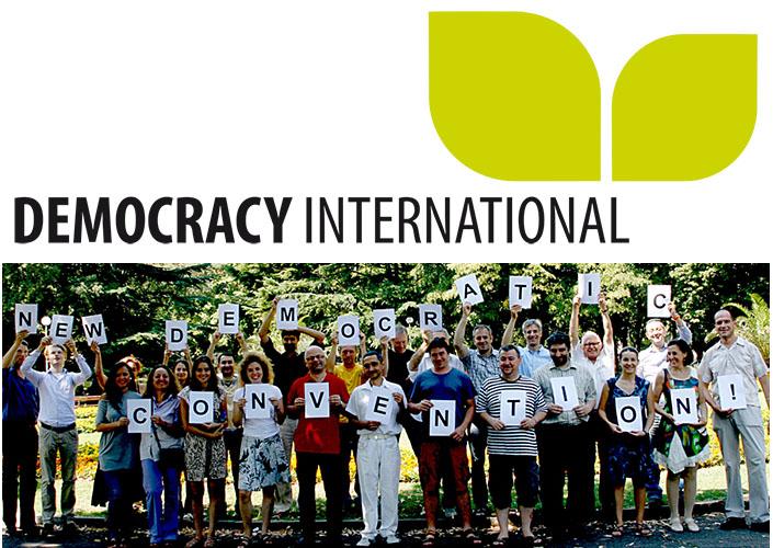 Democracy International e.V. Cologne, Germany