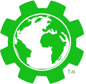 Engineers for a Sustainable World logo