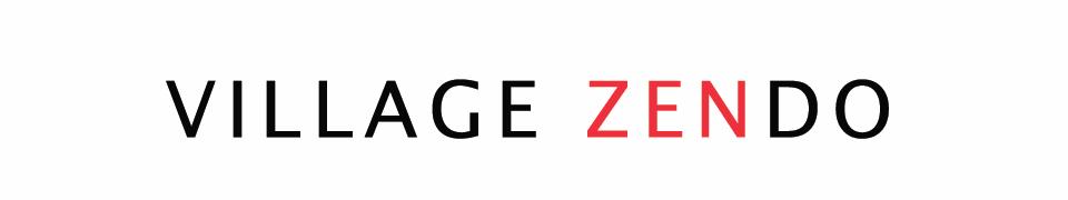 Village Zendo logo