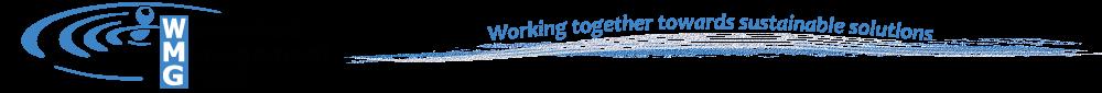 Watershed Management Group (WMG) logo