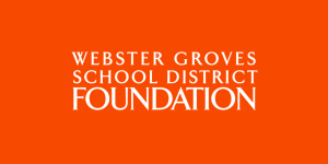 Webster Groves School District Foundation logo