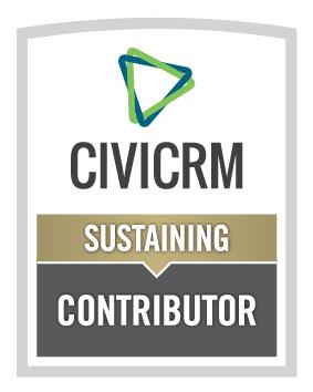 Sustaining Contributor