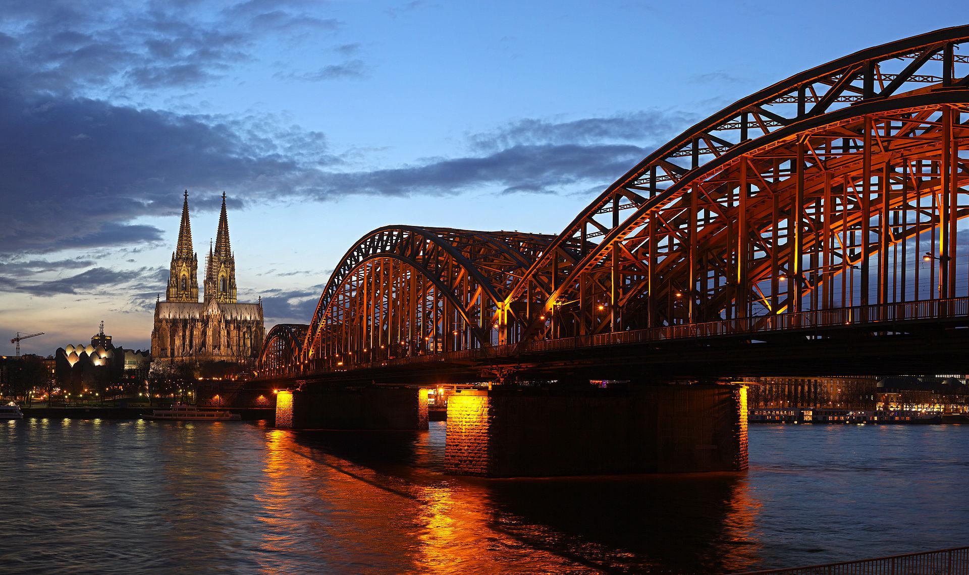 Auf nach Köln zum CiviDay 2015