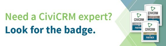 Need an expert? Look for the badge.