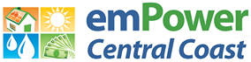 emPower Central Coast logo
