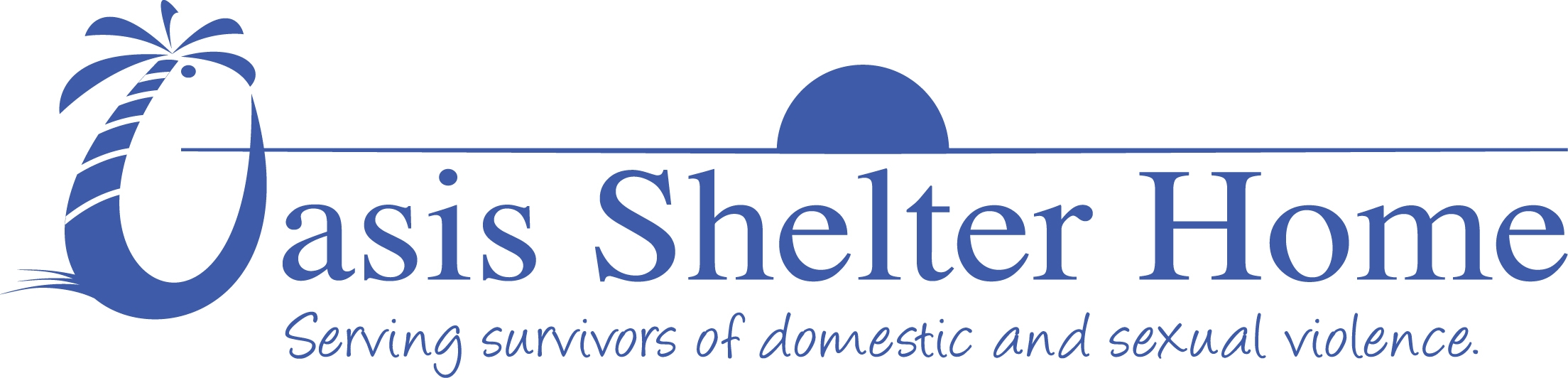 Oasis Shelter Home logo