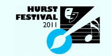 Hurst Festival logo