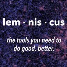Lemniscus logo