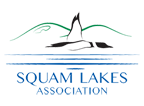 Squam Lakes Association logo