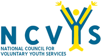 National Council for Voluntary Youth Services (NCVYS) – England logo