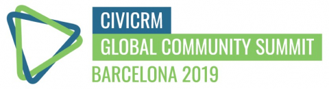 CiviCRM Global Community Summit logo
