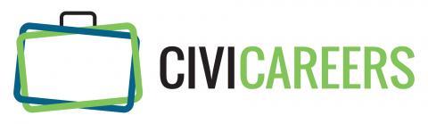 [CiviCareers logo]