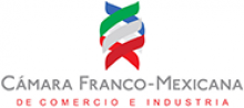 French–Mexican Chamber of Commerce logo