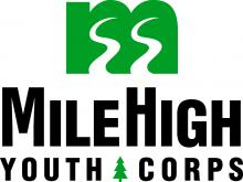 Mile High Youth Corps logo