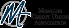 Missouri Credit Union Association logo
