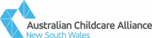 Australian Childcare Alliance NSW logo
