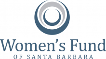 The Women's Fund of Santa Barbara logo