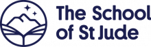 The School of St Jude logo