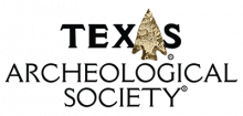 Texas Archeological Society logo