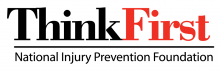 ThinkFirst National Injury Prevention Foundation logo