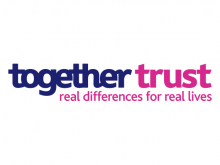 Together Trust logo