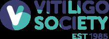 The Vitiligo Society logo