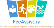 Fee Assist logo