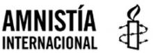 Amnistía Internacional – Sección Española logo