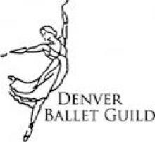 Denver Ballet Guild logo