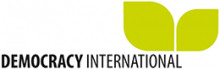 Democracy International e.V. logo