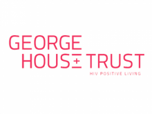 George House Trust logo