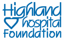 Highland Hospital Foundation logo